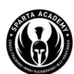 Sparta Academy