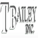 T BAILEY, INC – Steel Fabrication & Construction